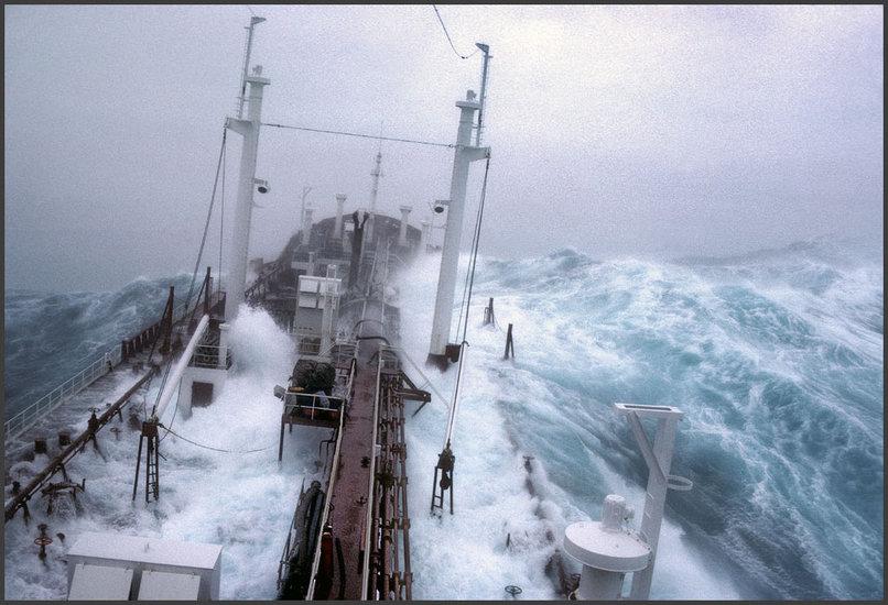North Atlantic Seas Sea And The North Atlantic